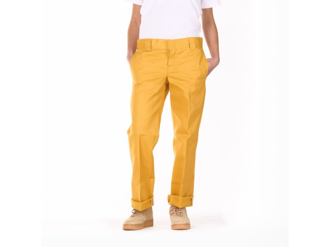 873 SLIM STRAIGHT WORK PANT W DIJ