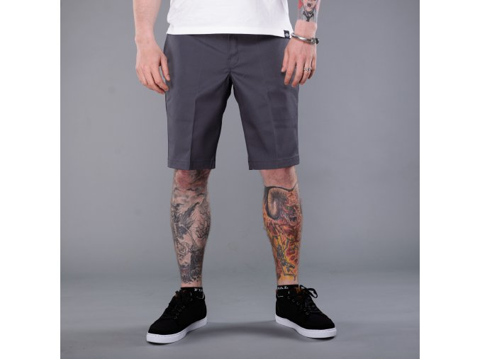 11 SLIM STRAIGHT WORK SHORT CH