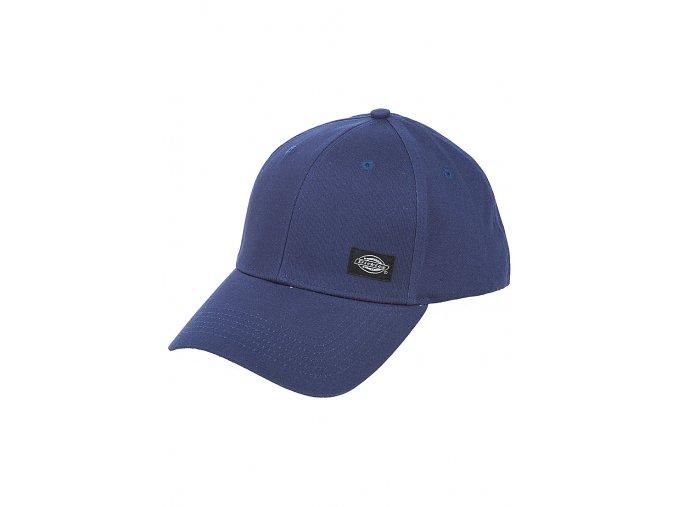 dickies morrilton flexfit cap blue
