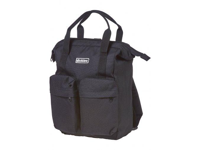 dickies haywood backpack women black