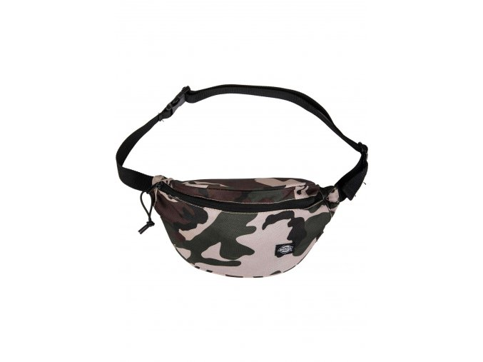 dickies hip bags high island camouflage vorderansicht 0169101 1280x1280@2x
