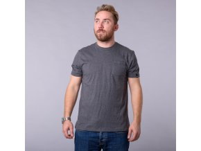 SHORT SLEEVE POCKET T-SHIRT DGM
