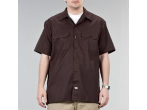 SHORT SLEEVE WORK SHIRT DB