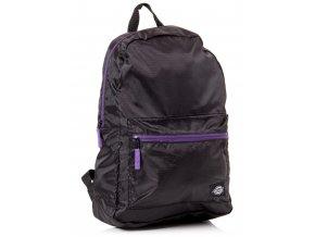 Dickies Black Carters Lake 9 Litre Backpack 0 04bf3 XL