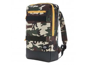 DICKIES PHOENIXVILLE BACKPACK CAMUFLAGE