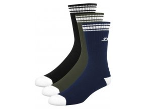 Dickies Socken New Boston assorted Vorderansicht 600x600
