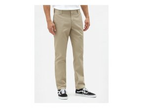 872 SLIM FIT WORK PANT KH