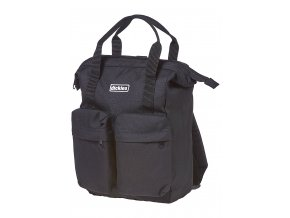 dickies haywood backpack women black