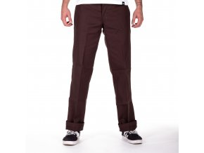 873 SLIM STRAIGHT WORK PANT CB
