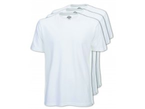 06 210091 Dickies T shirt Pack WH 3PK